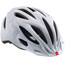 MET 20 Miles Helm matt texture white